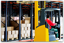 Fulfillment and 3rd Party Logistics