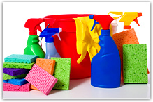 Janitorial and Safety Supplies